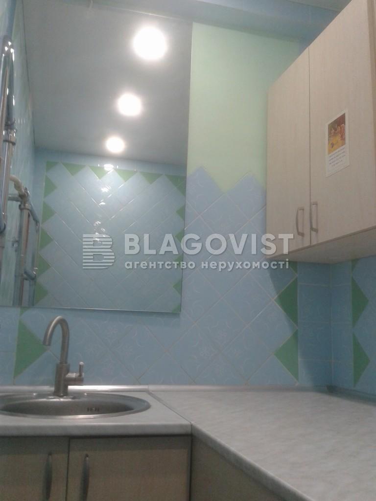 Квартира Z-578466, Хмельницкого Богдана, 39, Киев - Фото 6