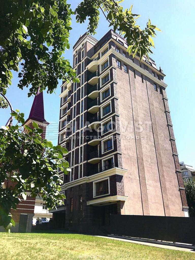 Квартира H-49563, Тургенєвська, 22а, Київ - Фото 1