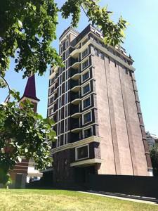 Квартира Тургеневская, 22а, Киев, Z-751689 - Фото1