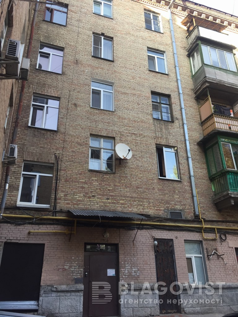 Квартира F-43889, Драгомирова Михаила, 10/10, Киев - Фото 27