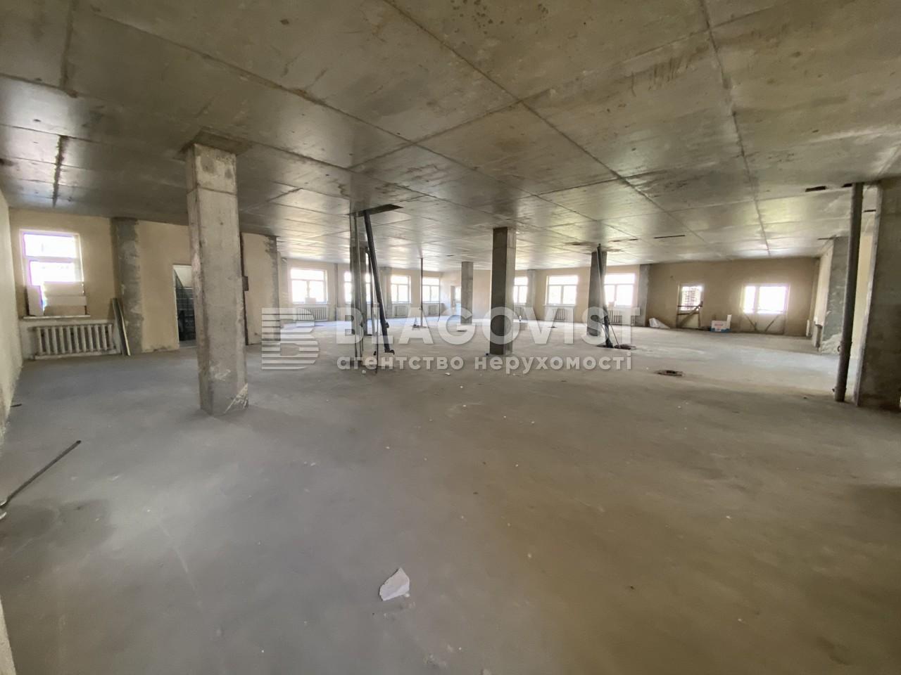Нежитлове приміщення, B-101157, Кадетський Гай, Київ - Фото 9