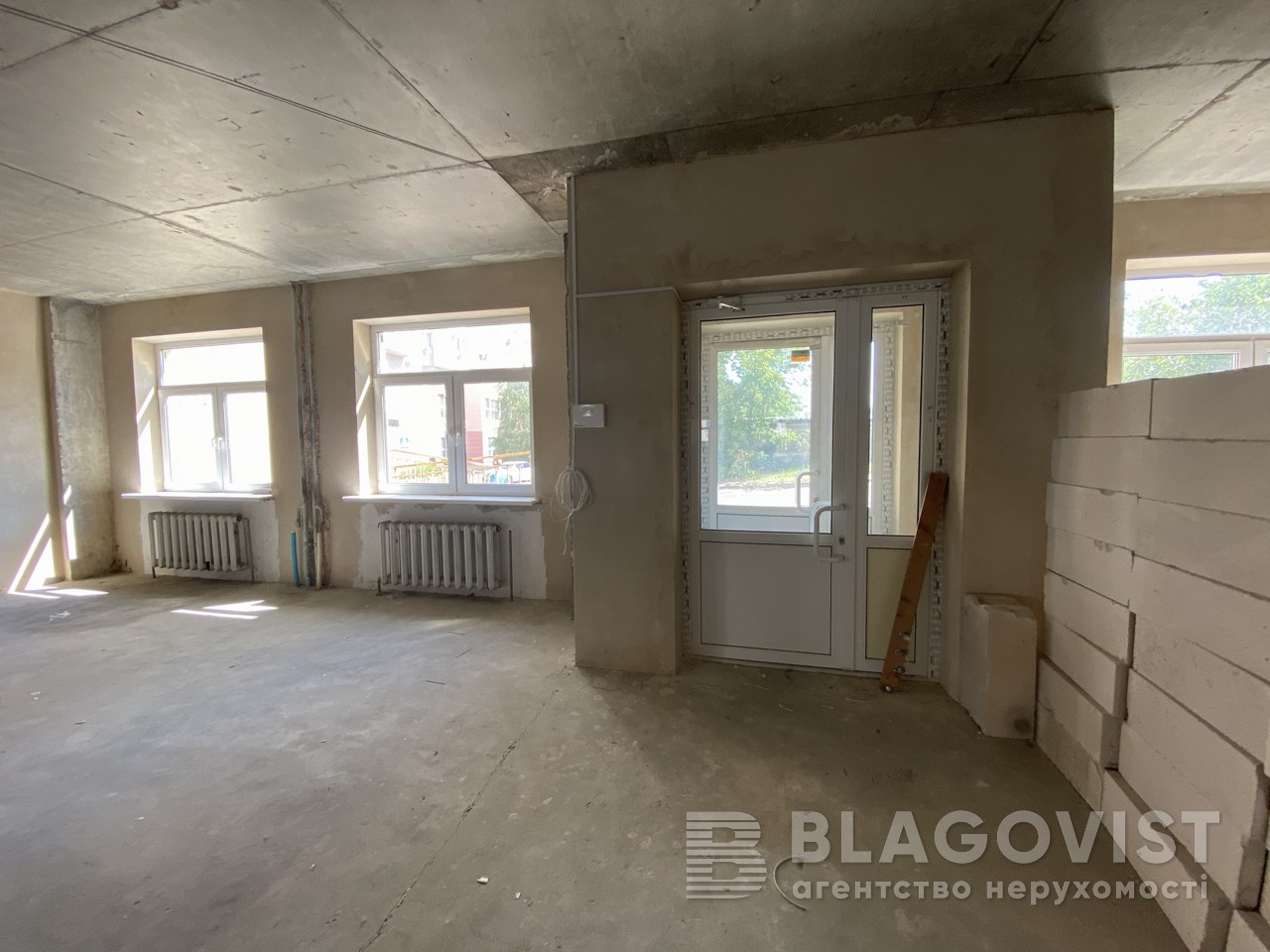 Нежитлове приміщення, B-101157, Кадетський Гай, Київ - Фото 11
