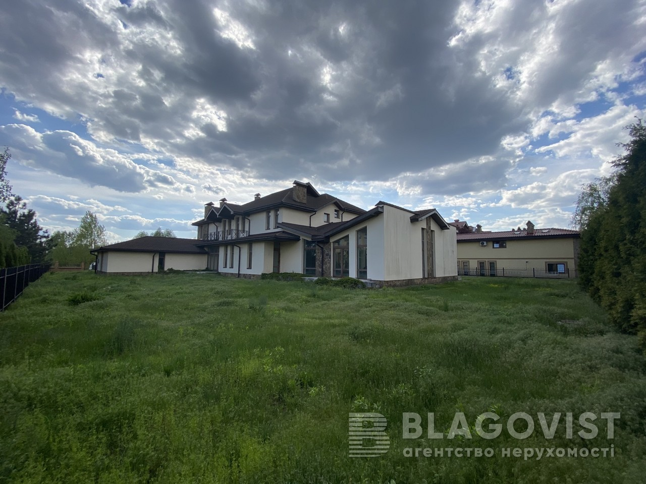 Дом E-40192, Набережная, Вишенки - Фото 5