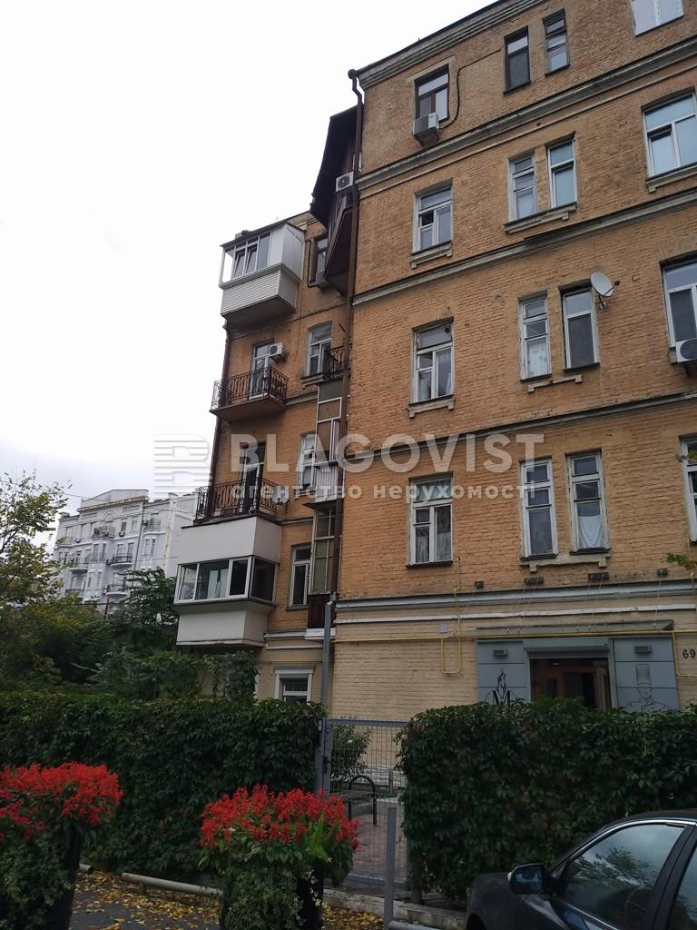 Квартира P-28706, Саксаганского, 69, Киев - Фото 8