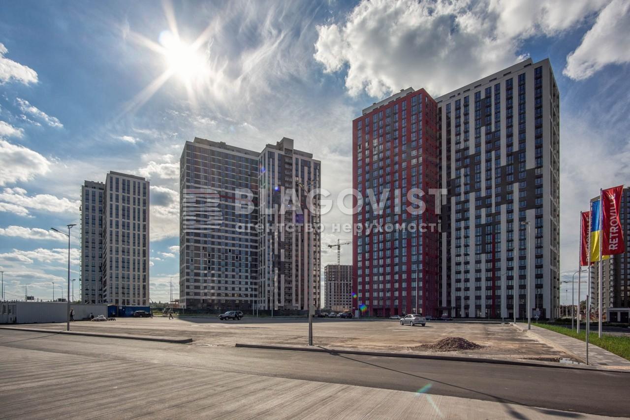 Квартира F-43891, Правди просп., 13 корпус 4, Київ - Фото 3