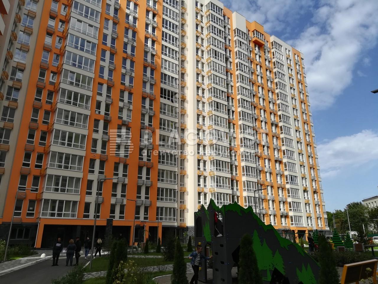 Квартира Z-732973, Перемоги просп., 67 корпус 5, Київ - Фото 2