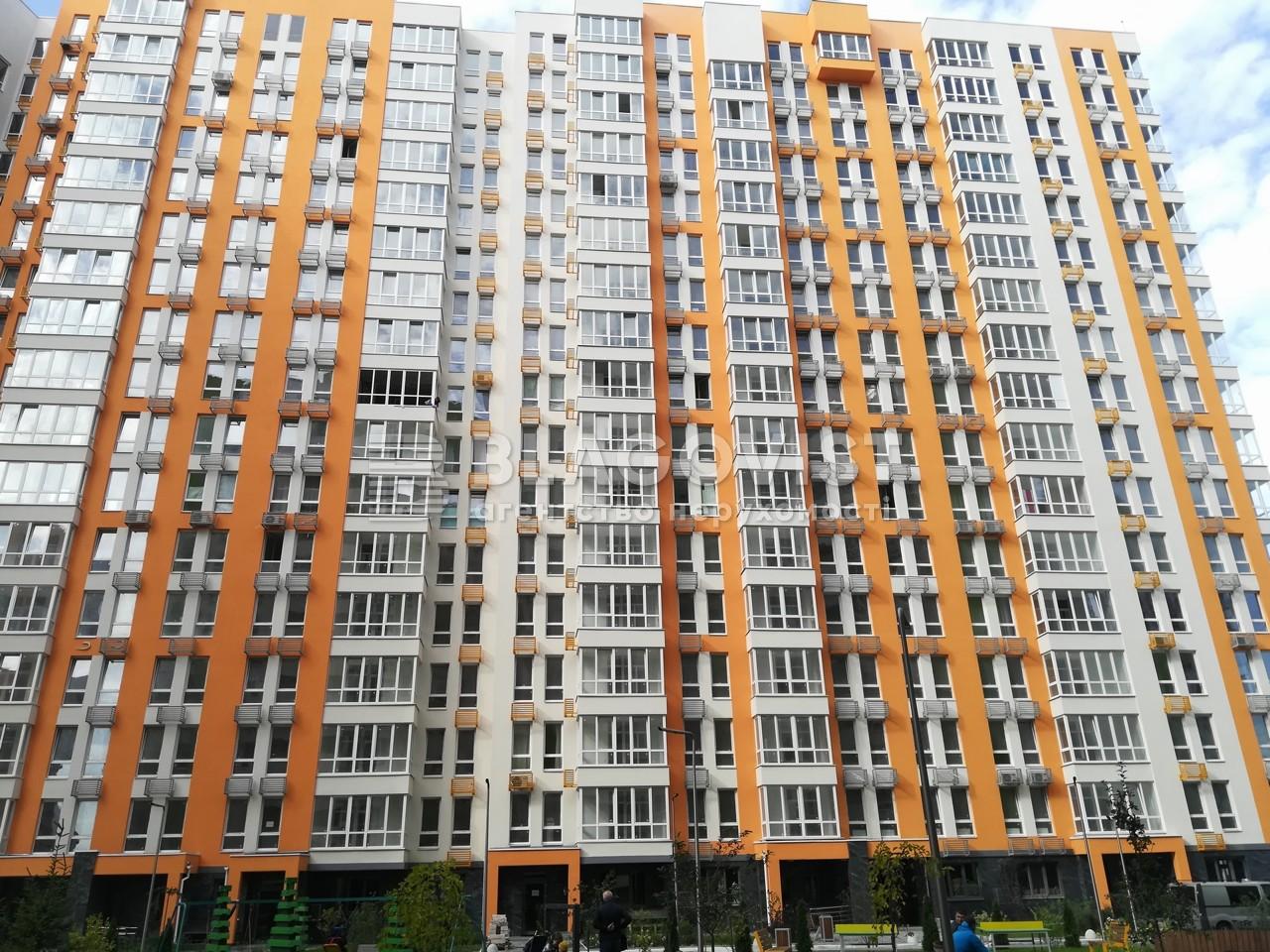 Квартира Z-732973, Перемоги просп., 67 корпус 5, Київ - Фото 1