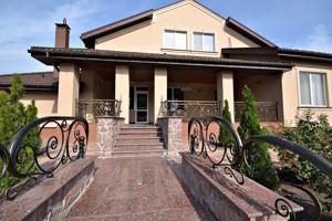 Будинок Дмитрівка (Києво-Святошинський), E-40222 - Фото 21