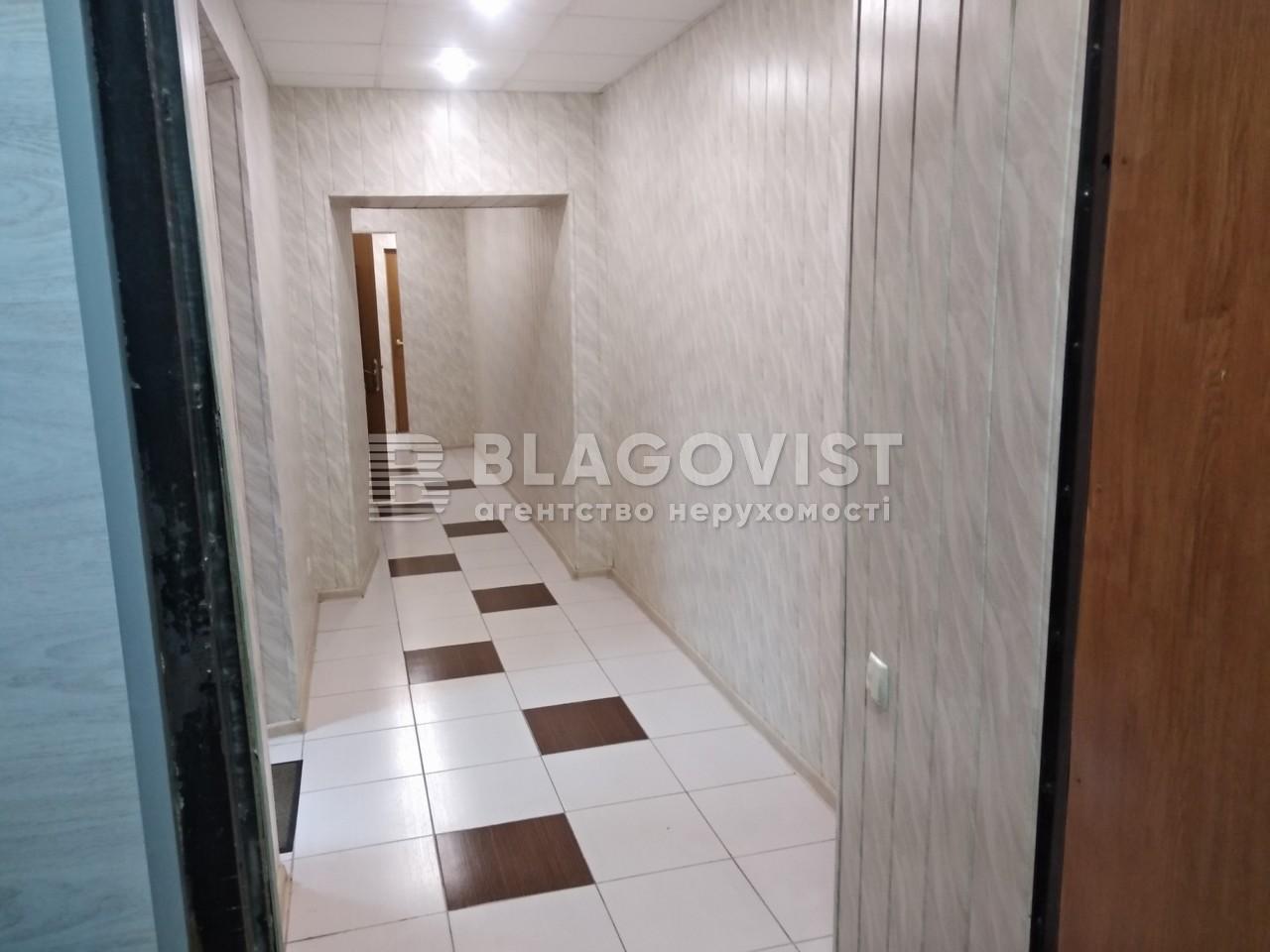 Нежилое помещение, Владимирская, Киев, Z-628051 - Фото 5