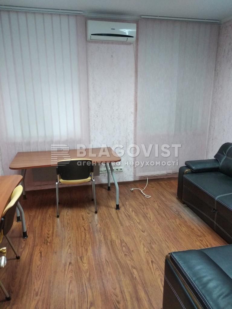 Нежилое помещение, Владимирская, Киев, Z-628051 - Фото 3