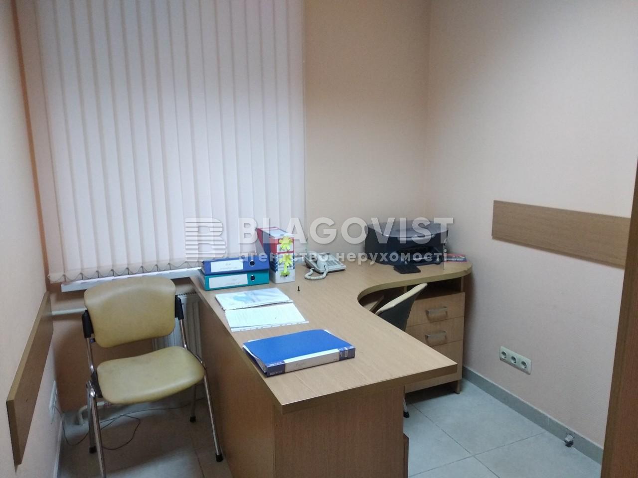Нежилое помещение, Владимирская, Киев, Z-628051 - Фото 4