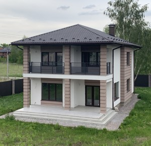 Будинок Петрівське (Бориспільський), Z-492609 - Фото 8
