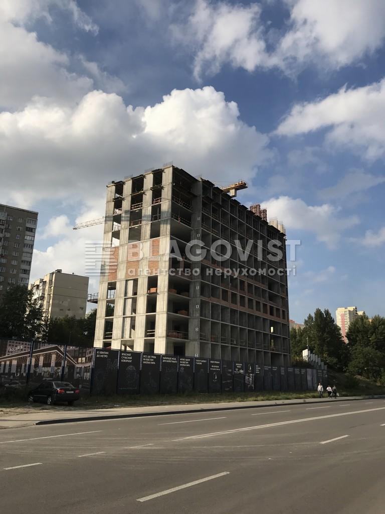 Квартира H-48047, Семьи Кульженко (Дегтяренко Петра), 1 корпус 22, Киев - Фото 1