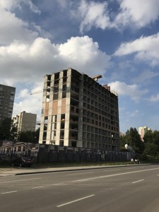 Квартира Семьи Кульженко (Дегтяренко Петра), 1 корпус 22, Киев, H-49719 - Фото1