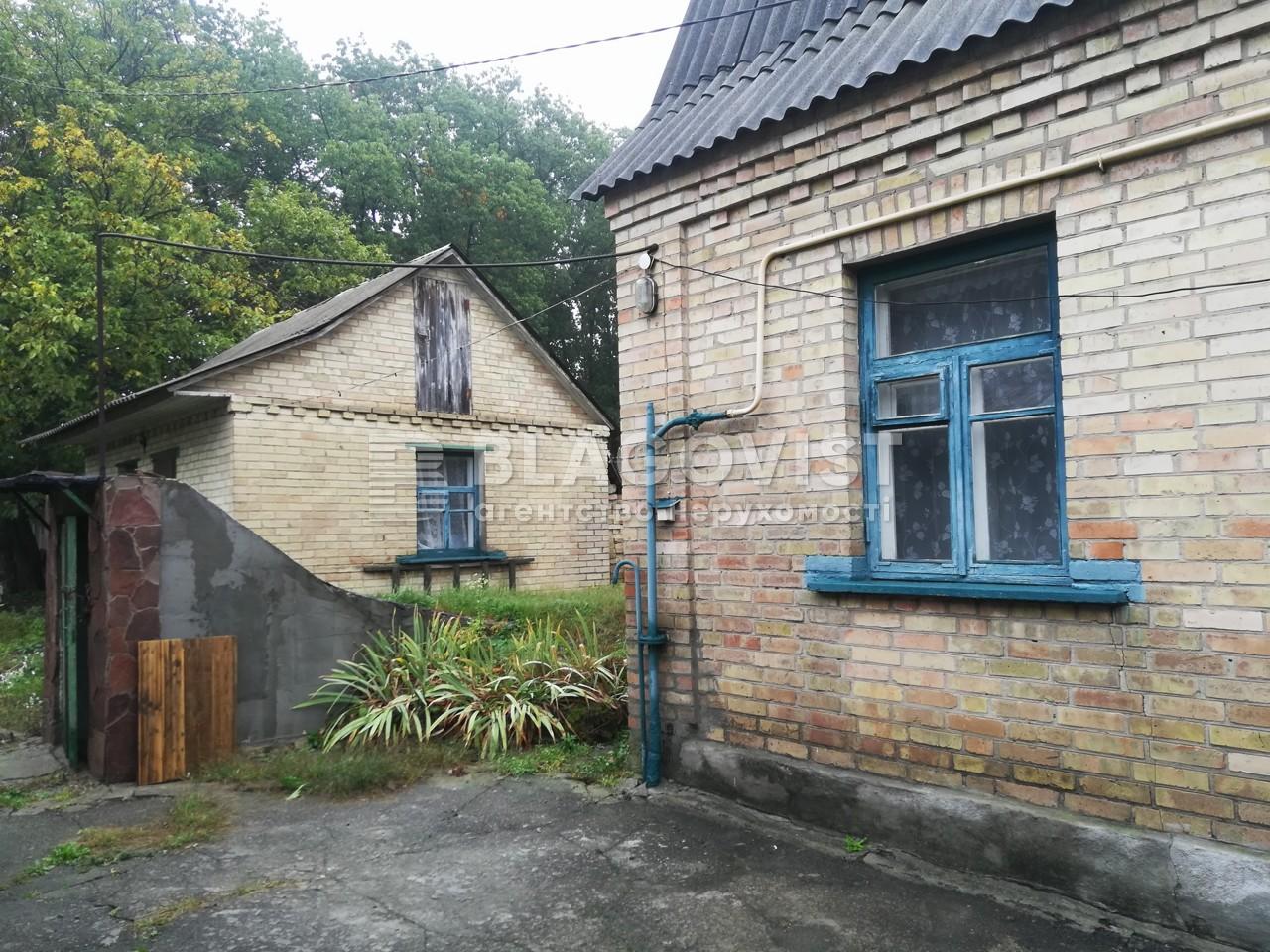 Дом E-40230, Ермоленко, Новоселки (Киево-Святошинский) - Фото 2