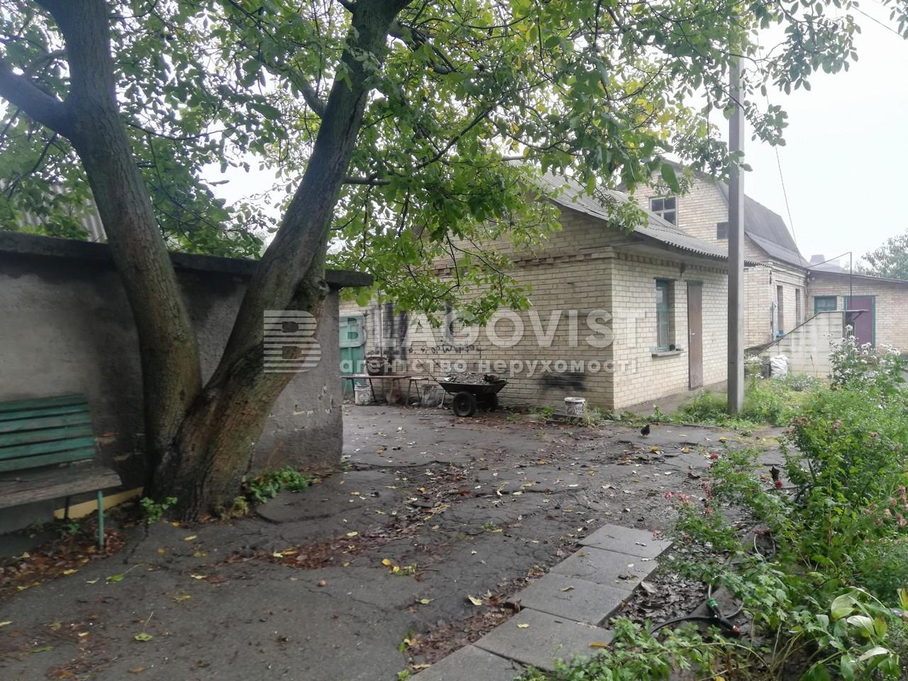 Дом E-40230, Ермоленко, Новоселки (Киево-Святошинский) - Фото 1