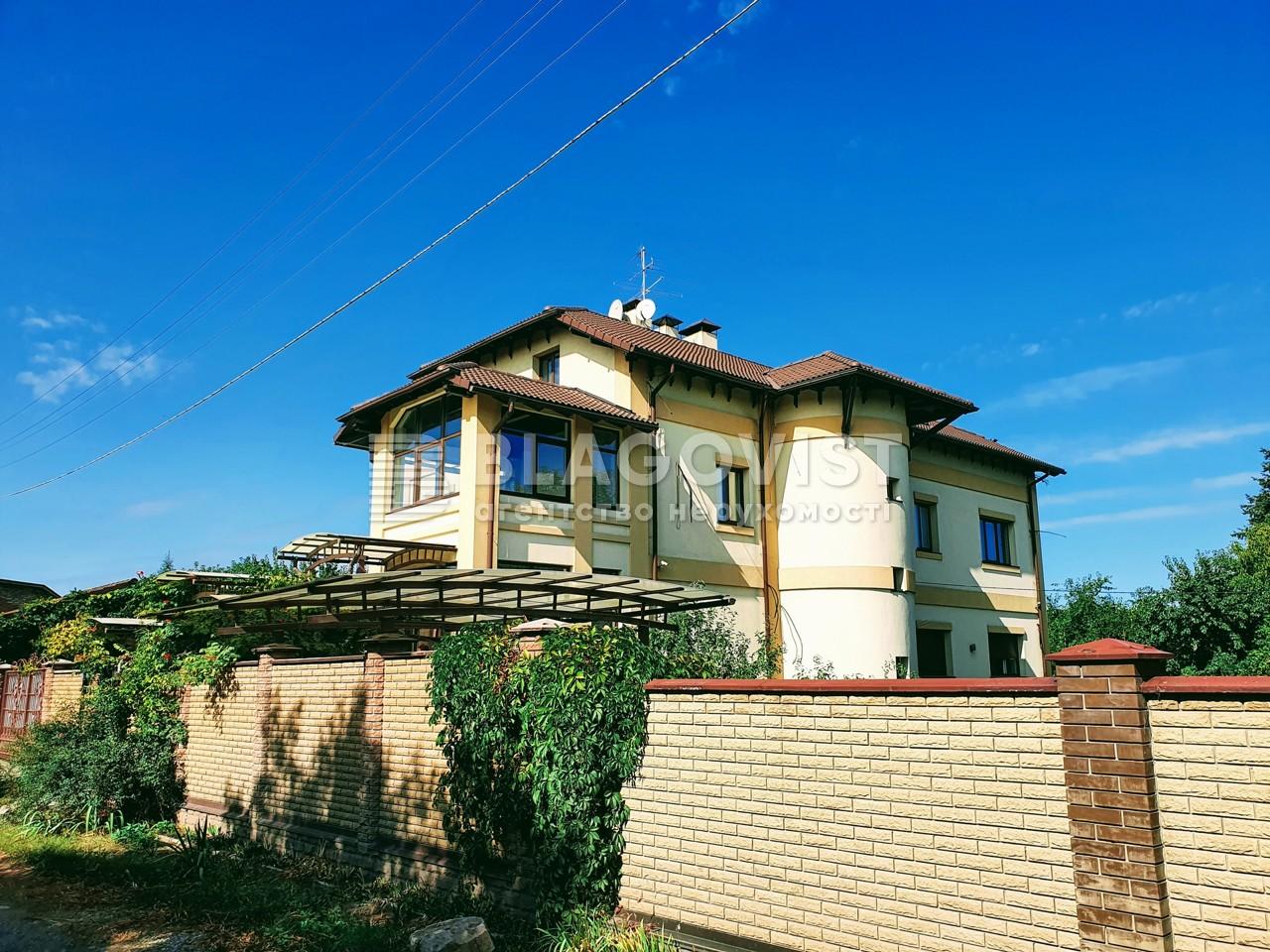 Дом P-28765, Садовая (Осокорки), Киев - Фото 26