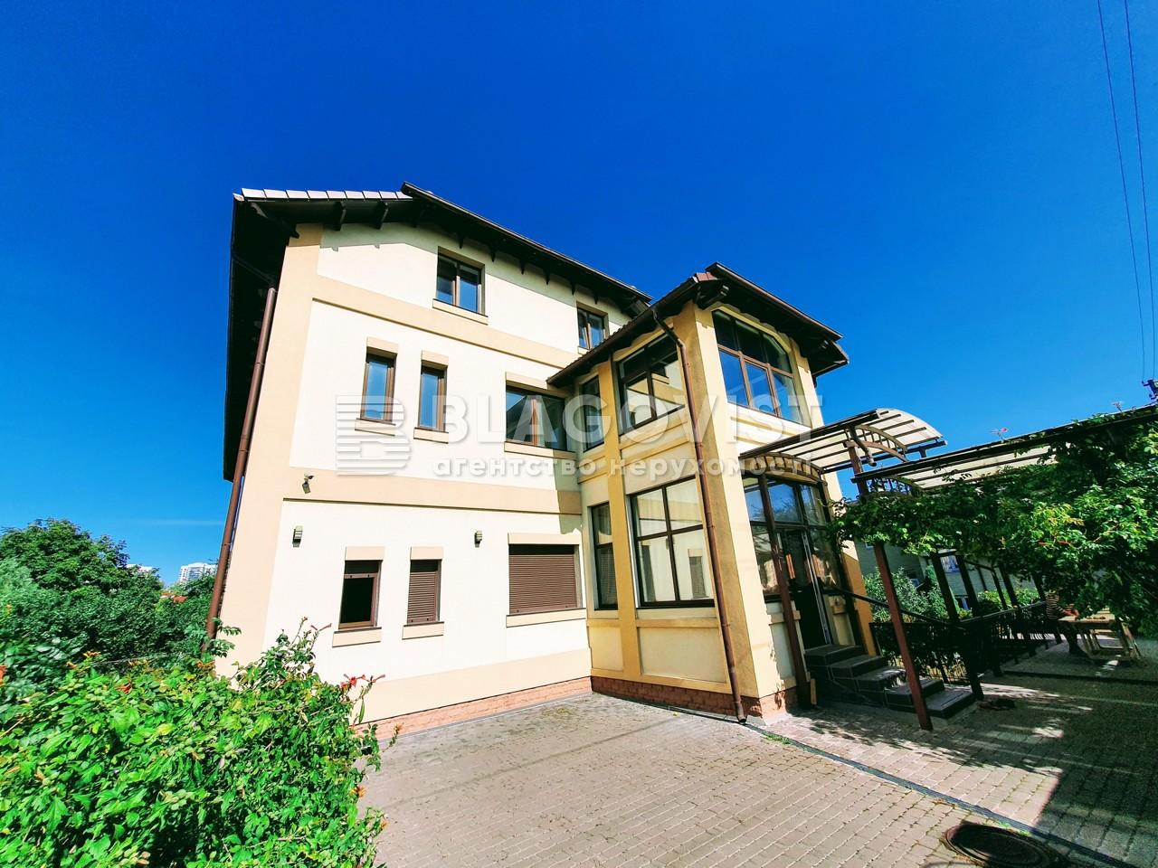 Дом P-28765, Садовая (Осокорки), Киев - Фото 2