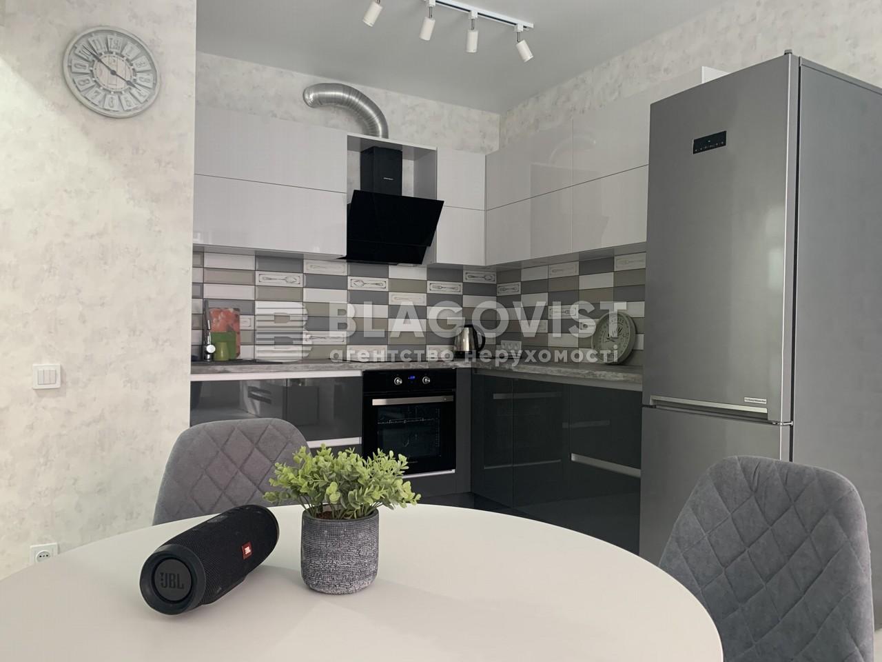 Квартира Z-710903, Теремковская, 4а, Киев - Фото 8