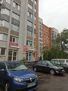 Нежитлове приміщення, Теремківська, Київ, Z-704196 - Фото3
