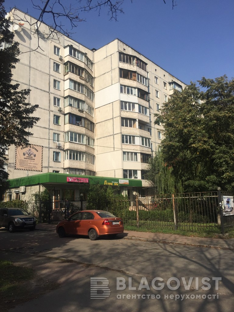 Квартира F-43942, Светлицкого, 30/20, Киев - Фото 10