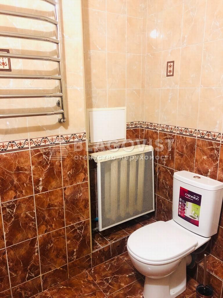Квартира F-43945, Гонгадзе (Машиностроительная), 21а, Киев - Фото 20