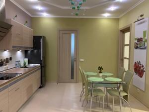 Квартира Гончара О., 35, Київ, C-96674 - Фото 5