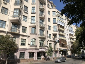 Квартира Шелковичная, 22, Киев, C-108253 - Фото1