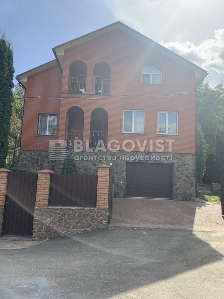 Будинок Z-664100, Лісники (Києво-Святошинський) - Фото 2