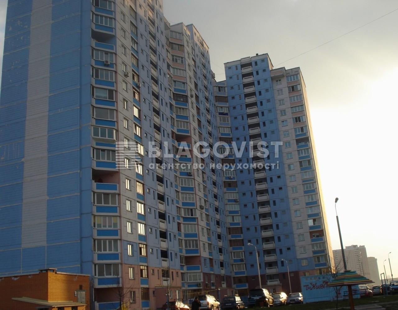 Квартира D-36774, Драгоманова, 1к, Киев - Фото 3
