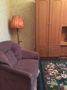 Квартира Глазунова, 4/47, Київ, Z-1394569 - Фото