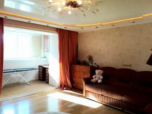 Квартира Межигірська, 50, Київ, F-43955 - Фото