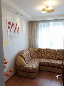 Квартира Межигорская, 50, Киев, F-43955 - Фото 8