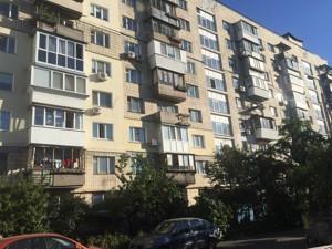 Квартира Энтузиастов, 35/1, Киев, Z-484451 - Фото1