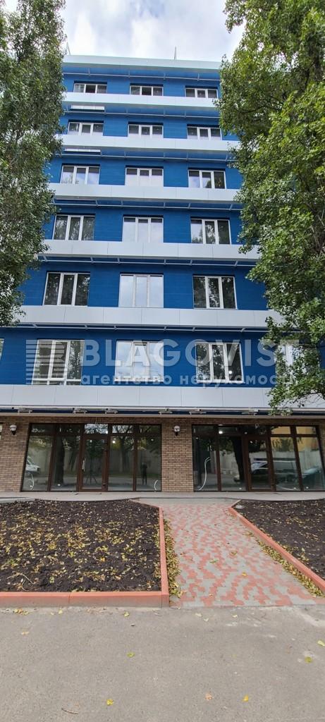 Торгово-офісне приміщення, F-44501, Костянтинівська, Київ - Фото 2