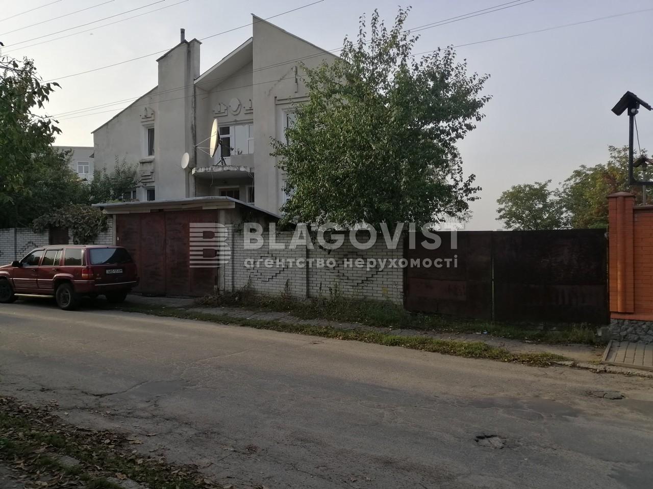 Дом M-38115, Науки просп., Киев - Фото 2