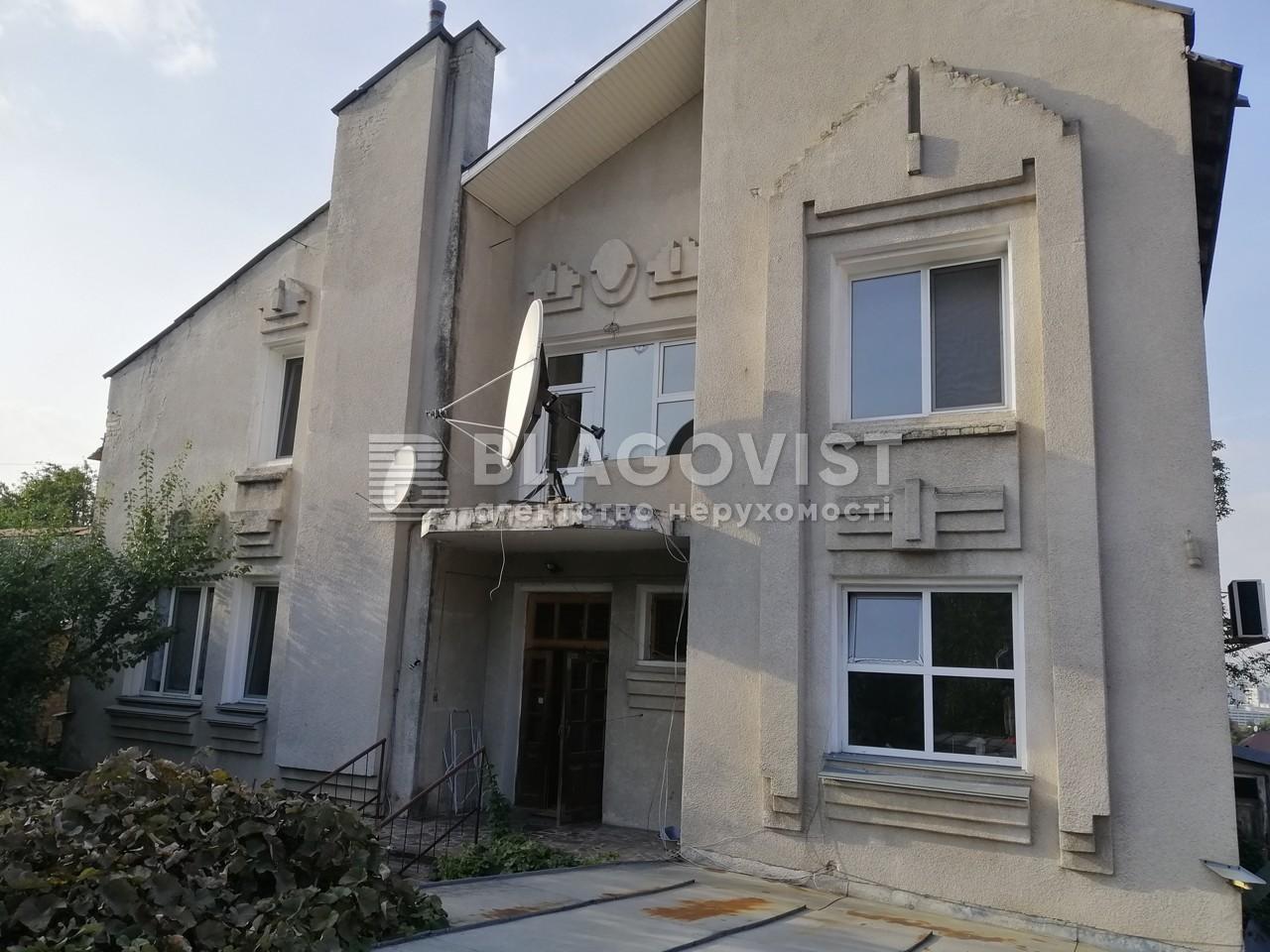 Дом M-38115, Науки просп., Киев - Фото 1