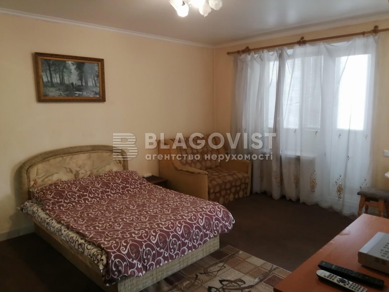Квартира Z-703309, Леси Украинки бульв., 24, Киев - Фото 7