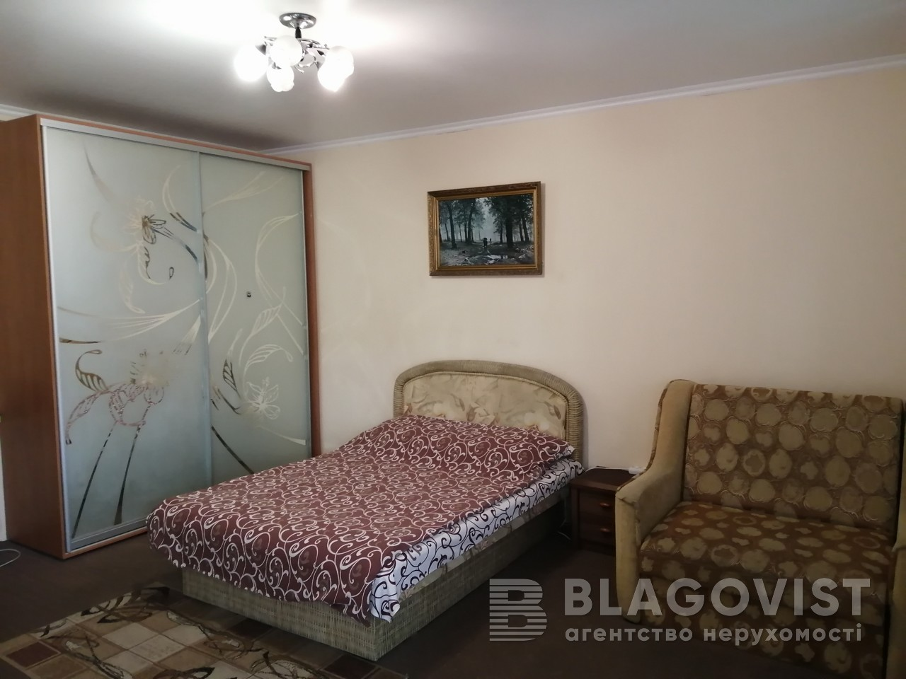Квартира Z-703309, Леси Украинки бульв., 24, Киев - Фото 8