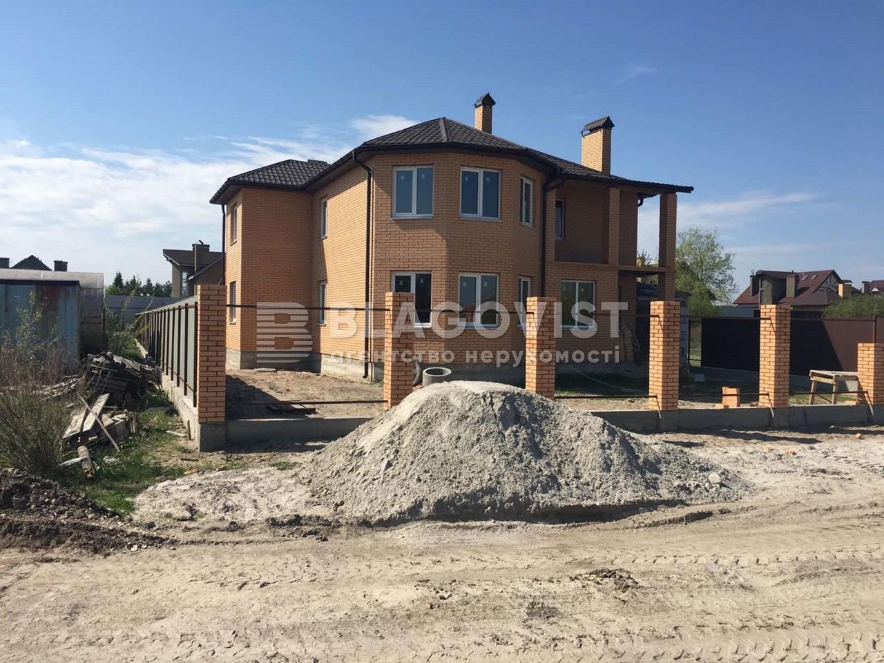Дом P-28866, Ялтинская, Вишенки - Фото 1