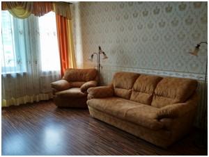 Квартира Дмитрівська, 52б, Київ, Z-962401 - Фото3