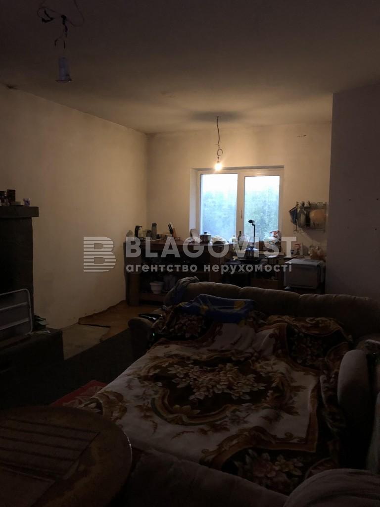 Дом C-108047, Хотяновка - Фото 4