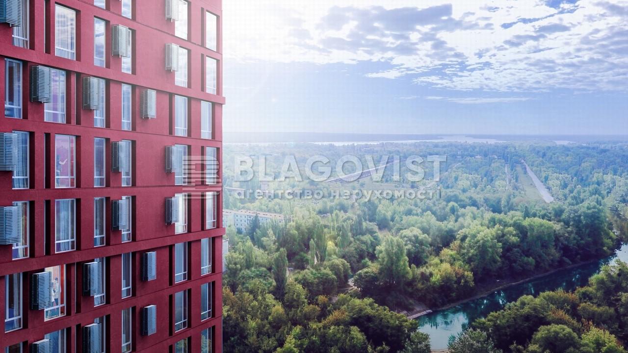 Квартира Z-654473, Надднепрянское шоссе, 2а корпус 1, Киев - Фото 17