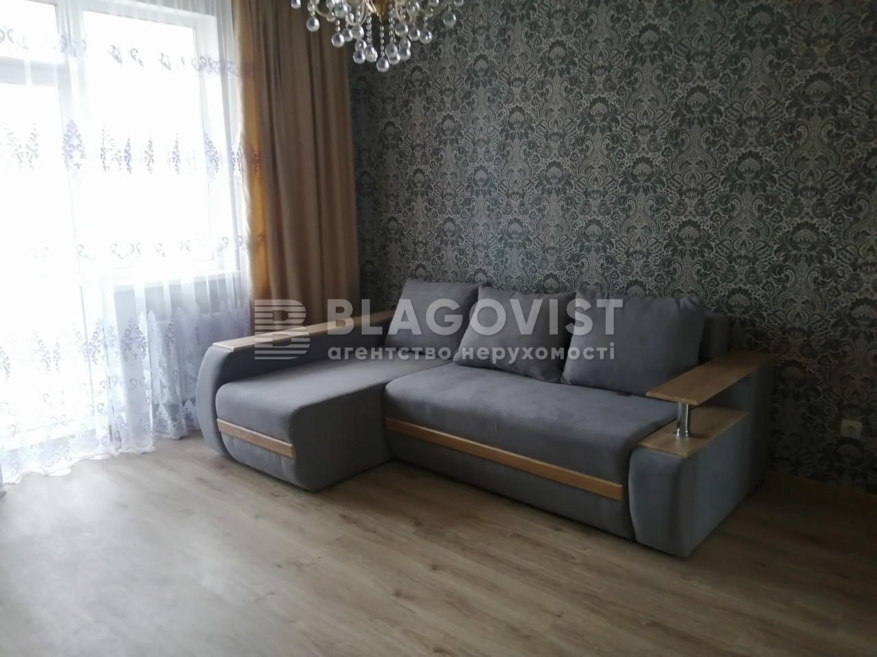 Квартира H-48529, Метрологическая, 56, Киев - Фото 4