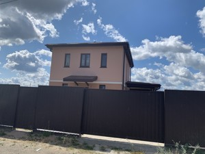 Дом Z-617261, Глебовка - Фото 2