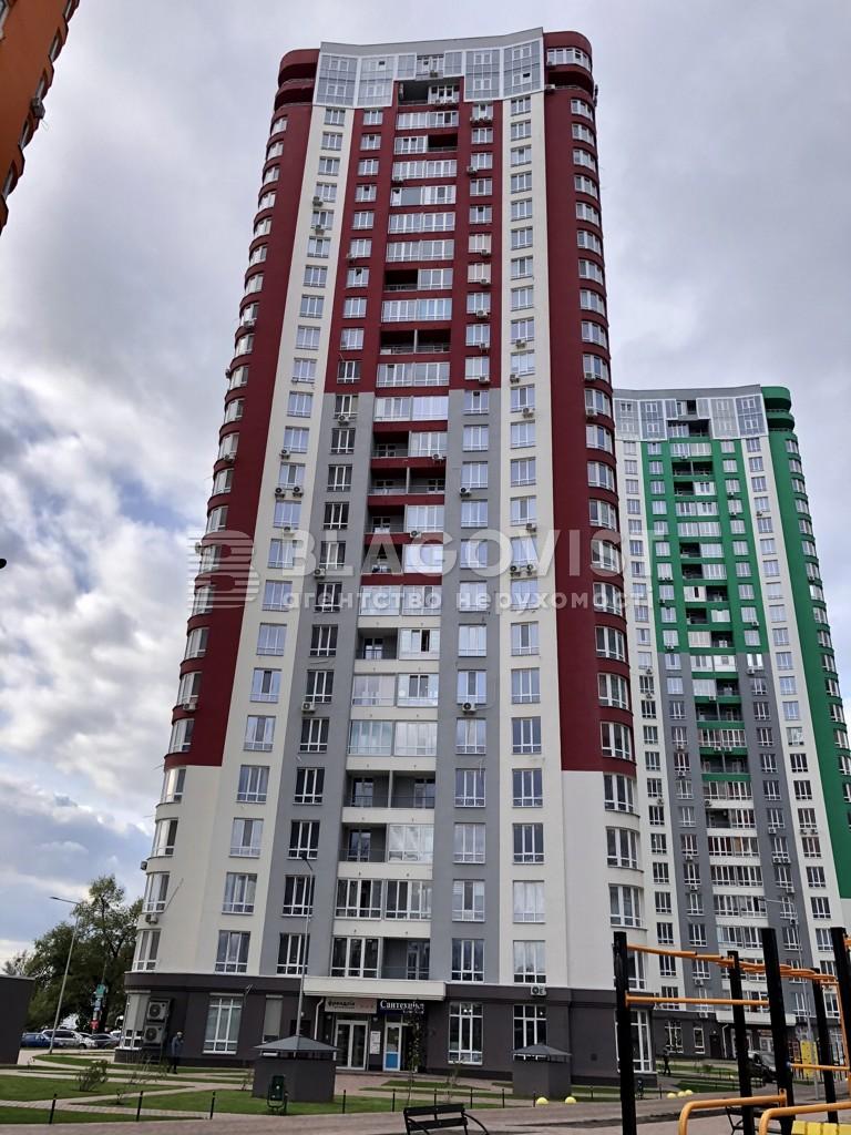 Квартира Z-720492, Каховська (Микільська Слобідка), 60, Київ - Фото 1