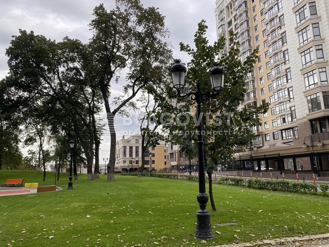 Квартира F-43932, Грушевского Михаила, 9а, Киев - Фото 22
