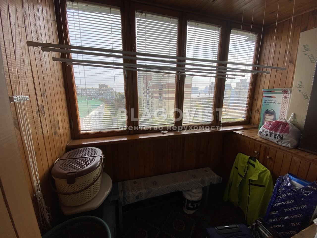 Квартира Z-701804, Половецька, 16, Київ - Фото 13