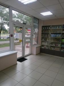 Магазин, Хоткевича Гната (Красногвардейская), Киев, Z-711835 - Фото3