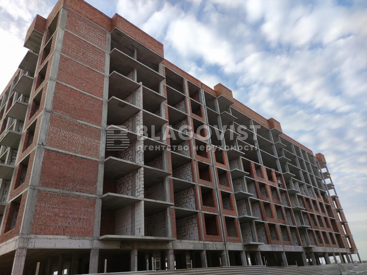 Квартира A-111688, Леси Украинки, 26в, Святопетровское (Петровское) - Фото 1